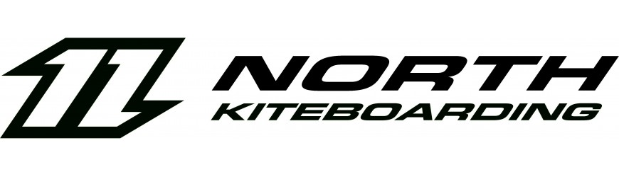 logo north kiteboarding