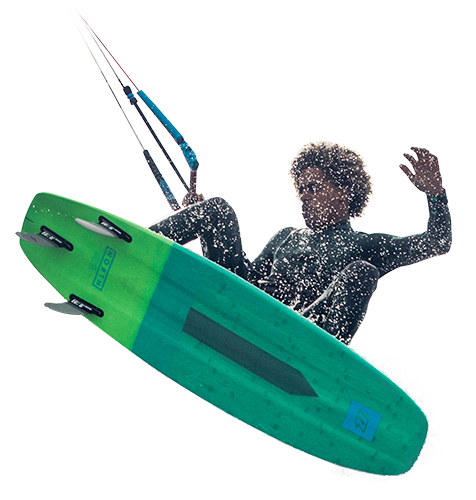 Suivez NKS sur les différents spots de kitesurf de la presqu'ile de Quiberon