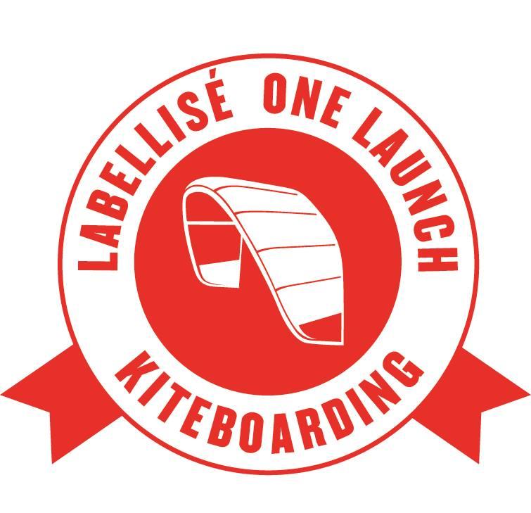 Label One Launch Kiteboarding