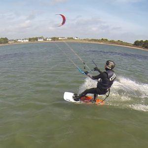 Formule kitesurf à l'année