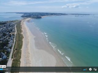 Vidéo des spots de kitesurf
