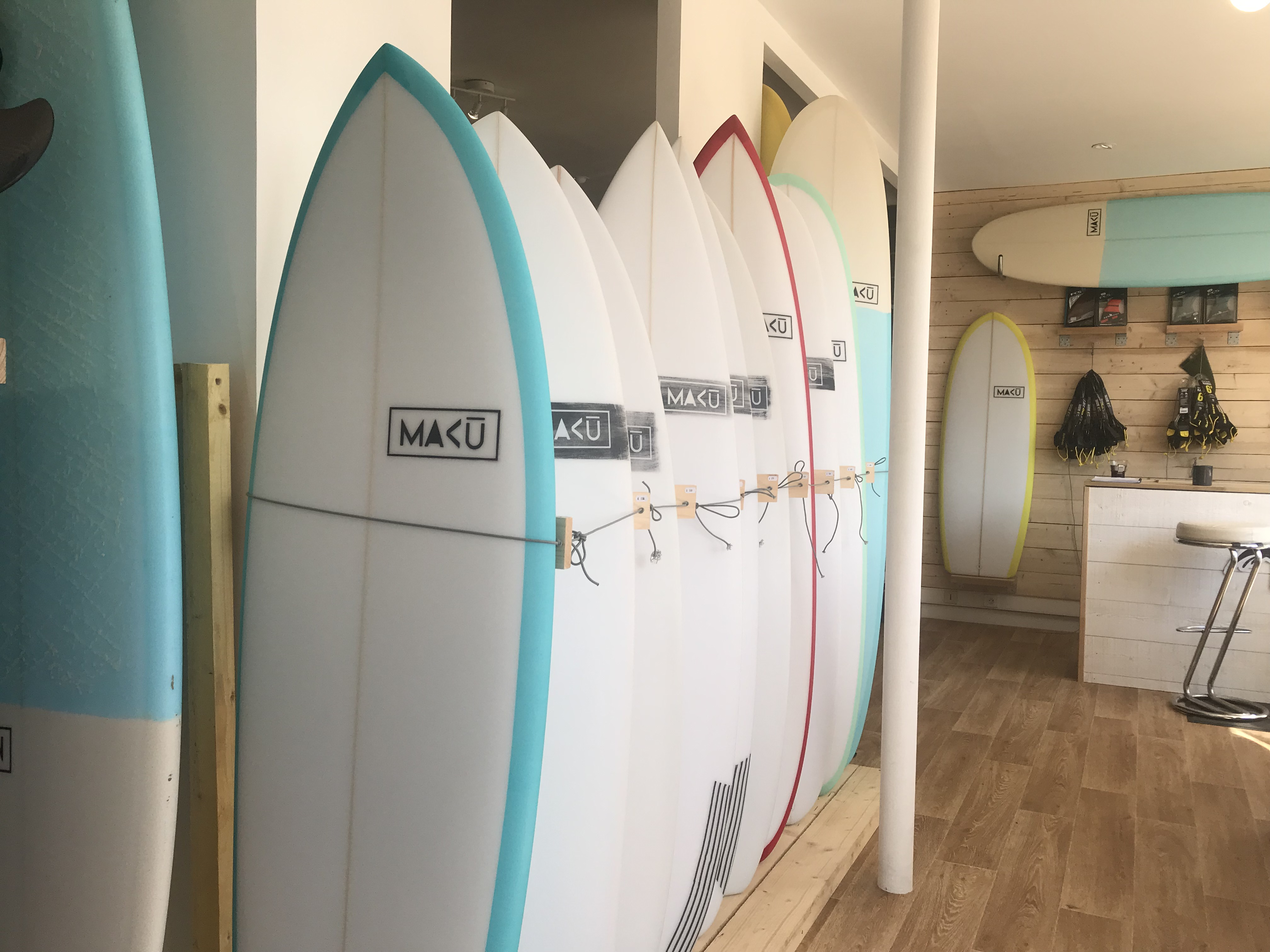 maku surf shop