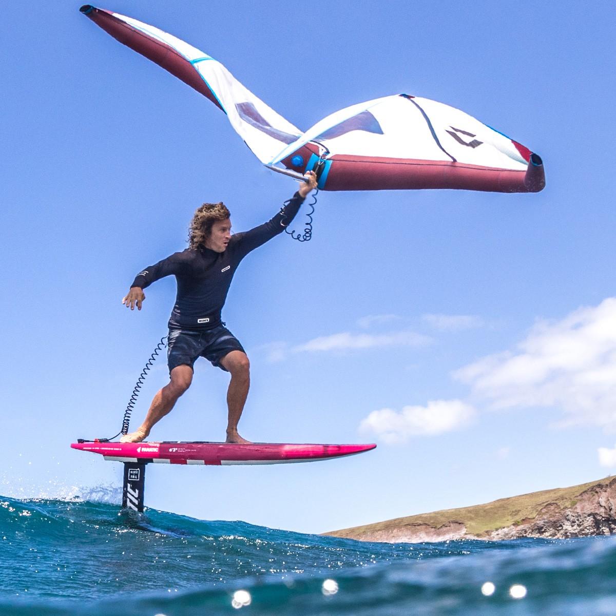 wing surf foil